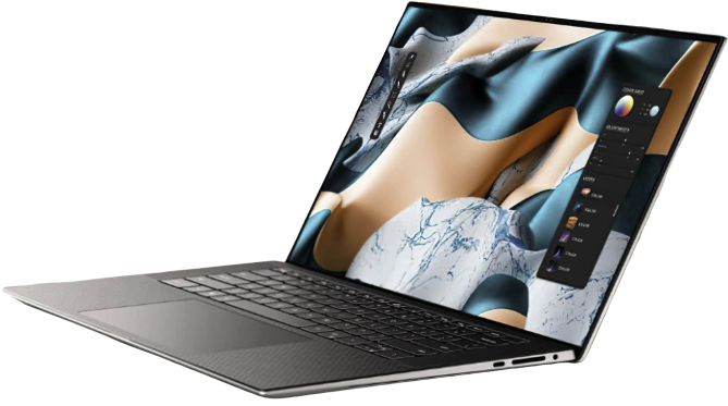 Dell XPS 15 9500 (2020), the first 23 expert reviews are in. What do they  say?
